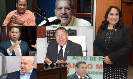 Varios partidos políticos apoyaron hoy la Ley de Partidos con primarias simultáneas y padrón abierto