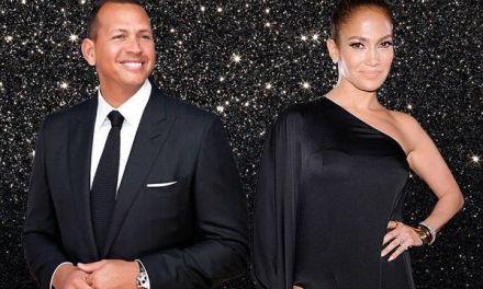 Alex Rodríguez respondió la propuesta de matrimonio a Jennifer Lopez