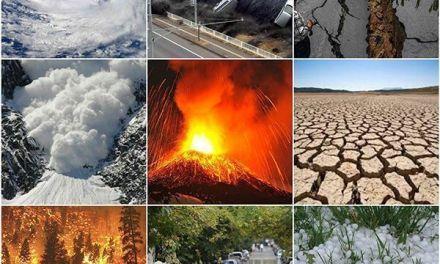 Lo confirma la ciencia: la naturaleza 'se rebela' contra los humanos