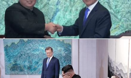 Una nueva era de paz»: Seúl y Pionyang acuerdan poner fin a las hostilidades
