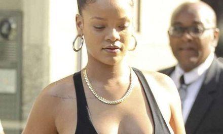 Se irán de espaldas los fans de Rihanna con su proxima sorpresa