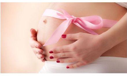 El Cáncer de mama no es un obstáculo para tener un bebé