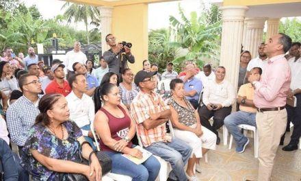Luis José Estévez lanza su candidatura a Diputado