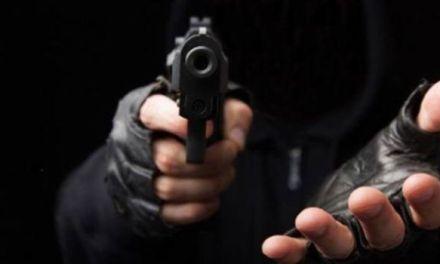 Atracadores asaltan sucursal del Banco Popular en el ensanche Isabelita