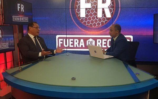 Embajador de Guatemala en RD anuncia apertura centros de acopio para recibir ayuda para afectados del Volcán de Fuego