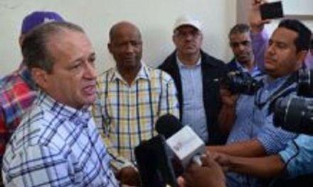 Leuddy Peralta insta a Legisladores a aprobar Proyecto de ley que regulare las cooperativas