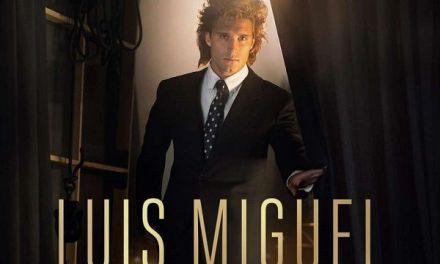 Esto reveló el actor que interpretó al 'Negro' Durazo en la serie de LuisMiguel