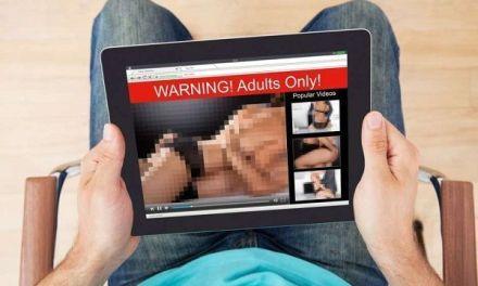 Bajo nueva decisión sobre internet el porno ya no será gratis