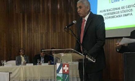 DOMINICANA LIMPIA INICIA EN EL MUNICIPIO DE SC