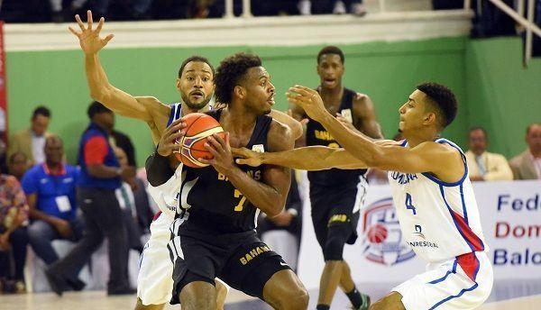 Bahamas derrotó 83-82 a la RD en clasificatorio