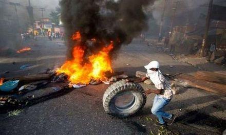 Protestas violentas en Haití llegan a Malpasse, fronteriza con RD