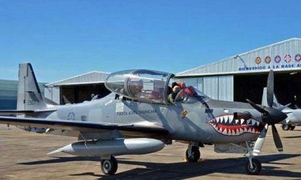 Empresa vendió aviones acepta juicio abreviado
