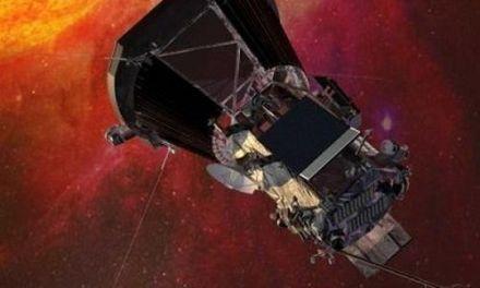La sonda Parker despegará el sábado con el objeto de «tocar el Sol»