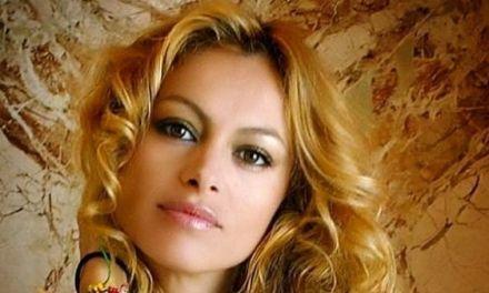 Paulina Rubio lanzará el 14 de septiembre su disco «Deseo»