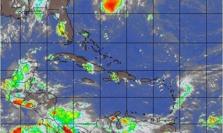 Tormenta tropical Kirk azotará las Antillas Menores