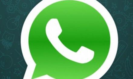 """WhatsApp prepara el modo """"nocturno"""" u """"oscuro"""" para uso de la aplicación en la noche"""