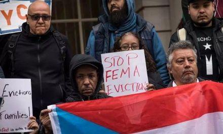 Boricua enferma sigue desampara en NYC a un año del huracán María
