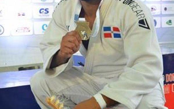 RD conquista cinco oro en Open Panam Tokio 2020
