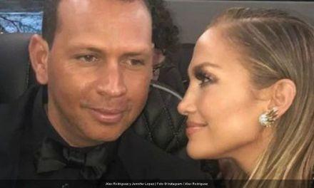 Jennifer Lopez revela una de las cosas que más ama de Alex Rodriguez
