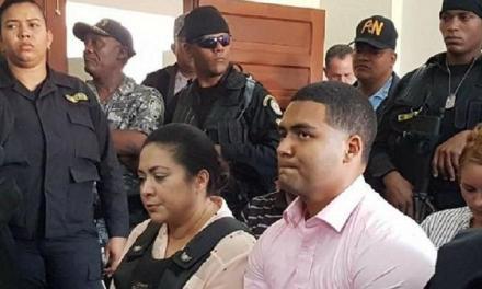 Tribunal reduce a dos años prisión de Marlin Martínez por muerte Emely Peguero