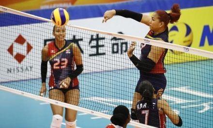 «Las Reinas» logran fácil victoria ante Kenia y avanzan a segunda ronda