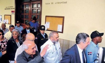 Siguen presos imputados de caso Los Tres Brazos