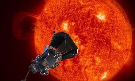 La nave Parker Solar Probe resiste bien su primer acercamiento al Sol