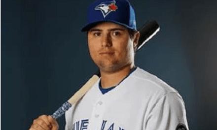 Los Astros de Houston adquieren a Aledmys Díaz
