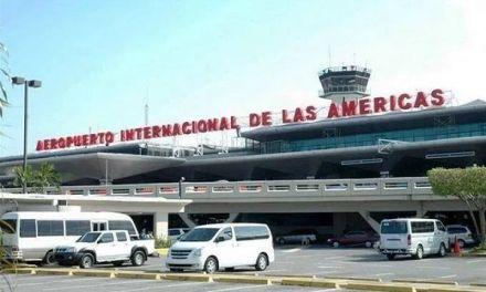 Dominicana muere en pleno vuelo cuando regresaba desde Madrid