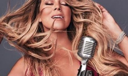 Mariah Carey rompe el récord de escuchas en Spotify en un único día con All I want for Christmas is you