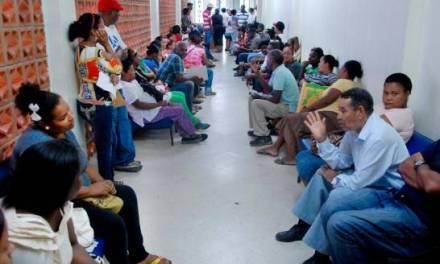 Continúan en aumento los casos de dengue en la República Dominicana