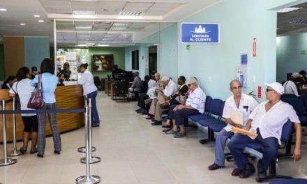 DIDA pide a pensionados reclamar sus derechos