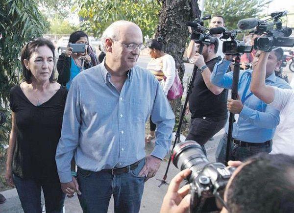 Solicitan apliquen Carta a Nicaragua