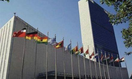 Más de un tercio de los empleados de la ONU dice haber sufrido acoso sexual