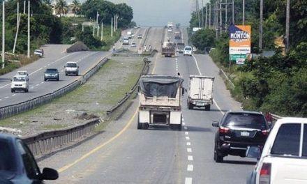 Digesett saldrá a poner control a camioneros
