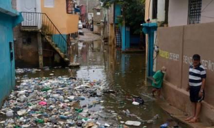 Autoridades Salud adoptan medidas contra el dengue