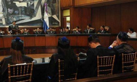 A la Suprema Corte aspiran 27 mujeres