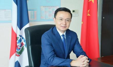 Comercio y visado crece a un año relacion con China