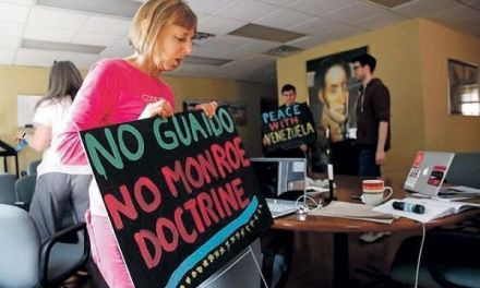 EE.UU. protesta por toma de embajada