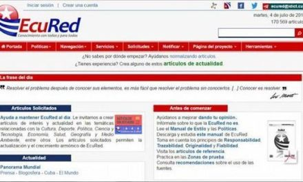 Gobierno de Perú retira libro escolar con enlace a web de contenido sexual
