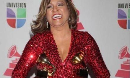La música está de risa, Latin Grammy habilita categoría para merengue y bachata