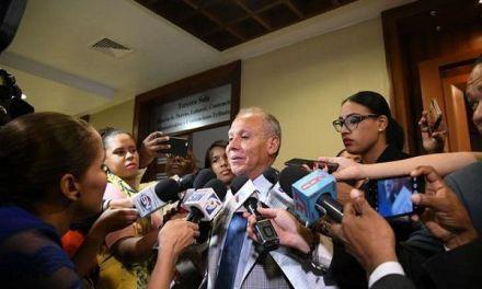 No citan montos en la acusación de soborno a Rondón
