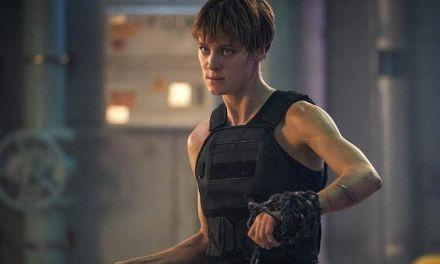 'Terminator: Destino Oscuro': Primer tráiler con Arnold Schwarzenegger y Linda Hamilton de vuelta