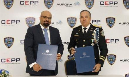 Inauguramos nuevo centro especializado para la recuperación de vehículos y motocicletas robadas