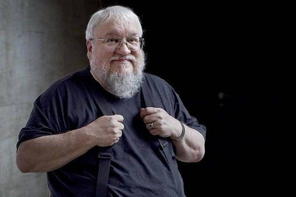 George R.R. Martin desmiente haber acabado libros finales de Game of Thrones