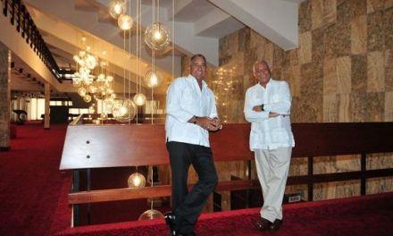Niní Cáffaro y Rafael Solano revivirán las canciones de mitad del siglo XX