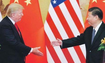 Sigue la guerra económica entre China y EE.UU