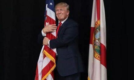 Trump lanzará candidatura 2020 el 18 de junio