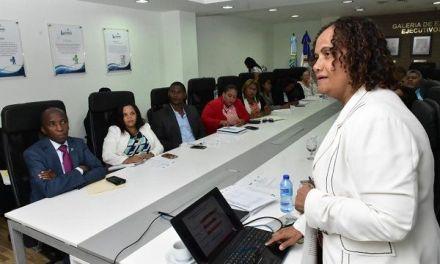 Presentan levantamiento de la realidad socioeducativa de los distritos de Haina y Nigua