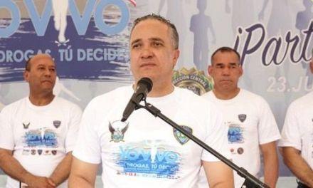 """Director PN dice: sobre caso Ortiz """"Siempre vamos a tener gente que pone en tela de juicio a las autoridades"""""""